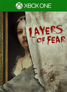 Layers of Fear per Xbox One