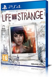 Life is Strange - Limited Edition per PlayStation 4