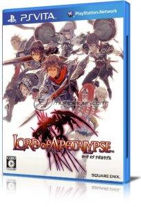 Lord of Apocalypse  per PlayStation Vita