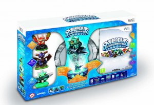 Skylanders: Spyro's Adventure per Nintendo Wii