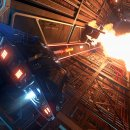Elite Dangerous: Arena è disponibile su Steam