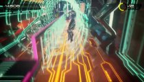 TRON RUN/r - Il trailer di lancio della versione PlayStation 4