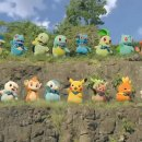 Pupazzoni e gameplay nei due spot italiani di Pokémon Super Mystery Dungeon