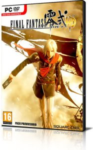 Final Fantasy Type-0 HD per PC Windows