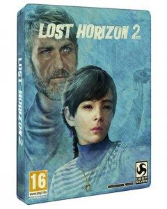 Lost Horizon 2 per PC Windows