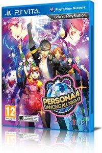 Persona 4: Dancing All Night per PlayStation Vita