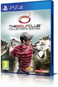 The Golf Club per PlayStation 4