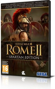 Total War: Rome II - Spartan Edition per PC Windows