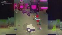 Hyper Light Drifter - Il trailer delle prenotazioni