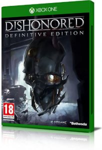 Dishonored: Definitive Edition per Xbox One