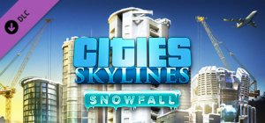 Cities: Skylines - Snowfall per PC Windows