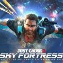 Just Cause 3: Sky Fortress sarà disponibile l'8 marzo per i possessori del Season Pass