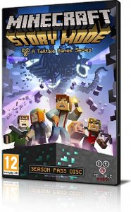 Minecraft: Story Mode - Episode 1: The Order of Stone per PC Windows