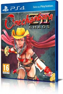 Onechanbara Z2: Chaos per PlayStation 4