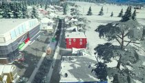 Cities: Skylines - Snowfall - Trailer di lancio