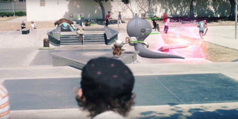 Pokémon GO - Voci dal Sottobosco