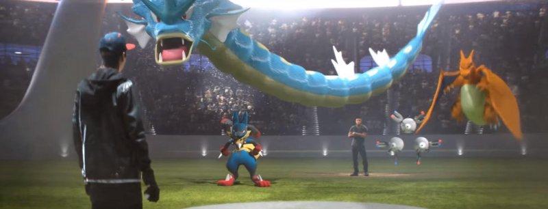 Codacons ha chiesto di vietare Pokémon GO in Italia