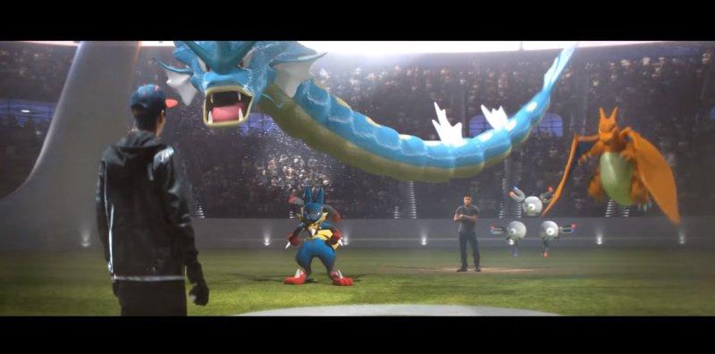 Aperte le iscrizioni per la closed beta americana di Pokémon GO