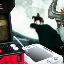 The Legend of Zelda: Twilight Princess HD - Sala Giochi