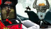 The Legend of Zelda: Twilight Princess HD - Sala Giochi