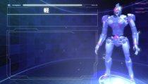 Figureheads - Il trailer del crossover con Xenogears
