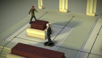 Hitman GO: Definitive Edition - Trailer di lancio