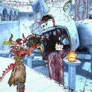 Drawn to Death si mostra con 28 minuti di gameplay commentati da David Jaffe