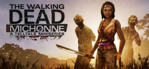 The Walking Dead: Michonne - Episode One: In Too Deep per PC Windows