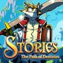 Nuove immagini anche per Stories: The Path of Destinies