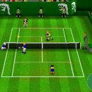 I campioncini del tennis