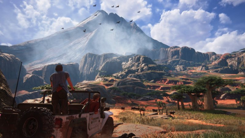Il multiplayer di Uncharted 4 sarà distribuito separatamente?