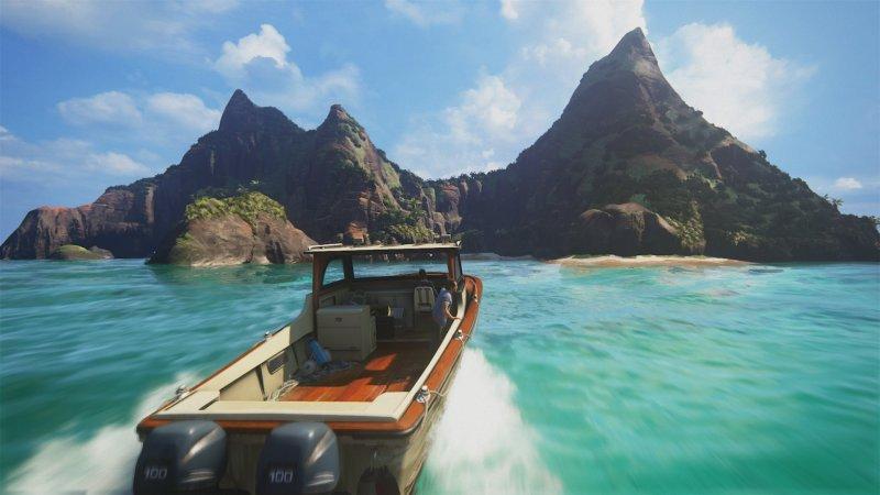 La recensione di Uncharted 4: Fine di un Ladro sarà pubblicata giovedì 5 maggio