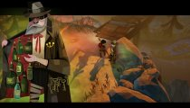 The Flame in the Flood - Trailer di lancio