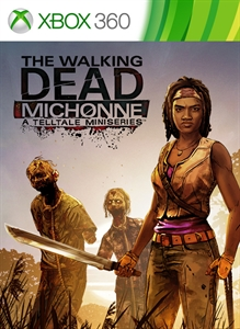 The Walking Dead: Michonne - Episode One: In Too Deep per Xbox 360