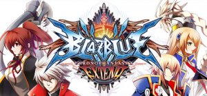 BlazBlue: Chrono Phantasma Extend per PC Windows