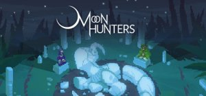 Moon Hunters per PC Windows