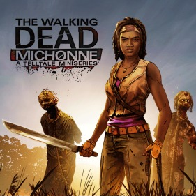 The Walking Dead: Michonne - Episode One: In Too Deep per PlayStation 4