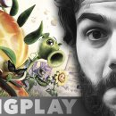 Tutti con Lorenzo e Plants Vs. Zombies: Garden Warfare 2 nel Long Play di stasera