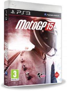 MotoGP 15 per PlayStation 3