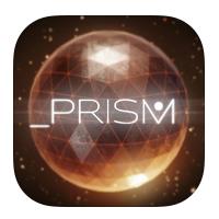 _PRISM per iPhone