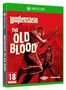 Wolfenstein: The Old Blood per Xbox One