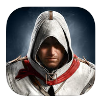 Assassin's Creed Identity per iPad