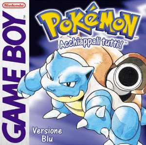 Pokémon Versione Blu per Nintendo 3DS
