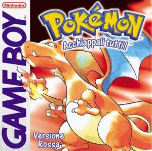 Pokémon Versione Rossa per Nintendo 3DS