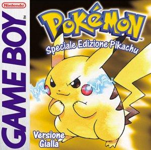 Pokémon Versione Gialla: Speciale Edizione Pikachu per Nintendo 3DS