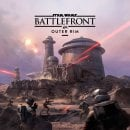 Un artwork di Star Wars Battlefront rivela alcuni dei personaggi del DLC Outer Rim