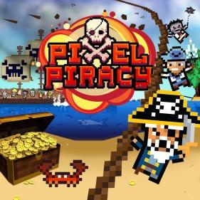 Pixel Piracy per PlayStation 4