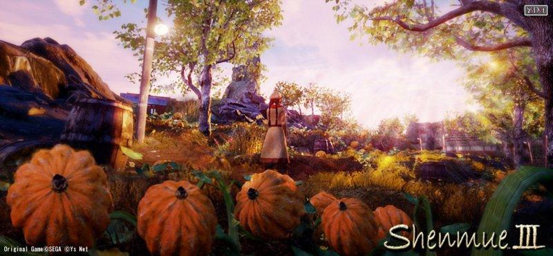 Shenmue è il miglior videogioco per comprendere la cultura giapponese