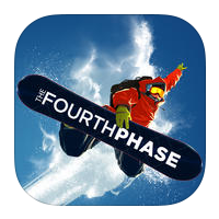 Snowboarding The Fourth Phase per iPhone