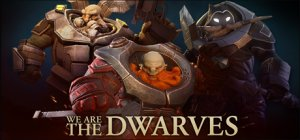 We Are the Dwarves per PC Windows
